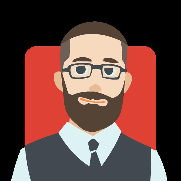 Brandon Pittser - Filament Games Director of Marketing & Outreach