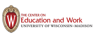Wisconsin Center on Education and Work Logo