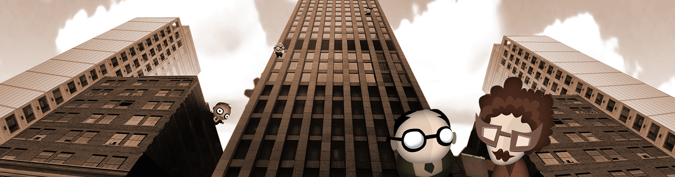 Human Resource Machine EDU