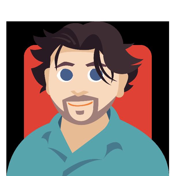 Jared Levine - Game Engineer