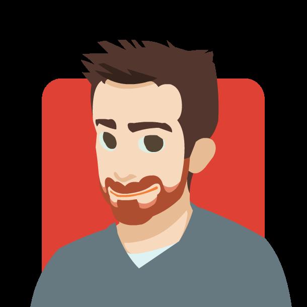 Joe Horan - Visual & Interaction Designer