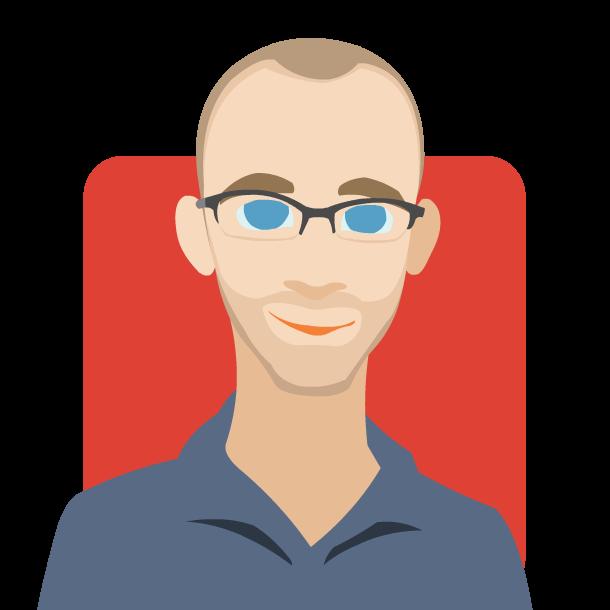 Jonathan Kieffer - Filament Games Game Engineer