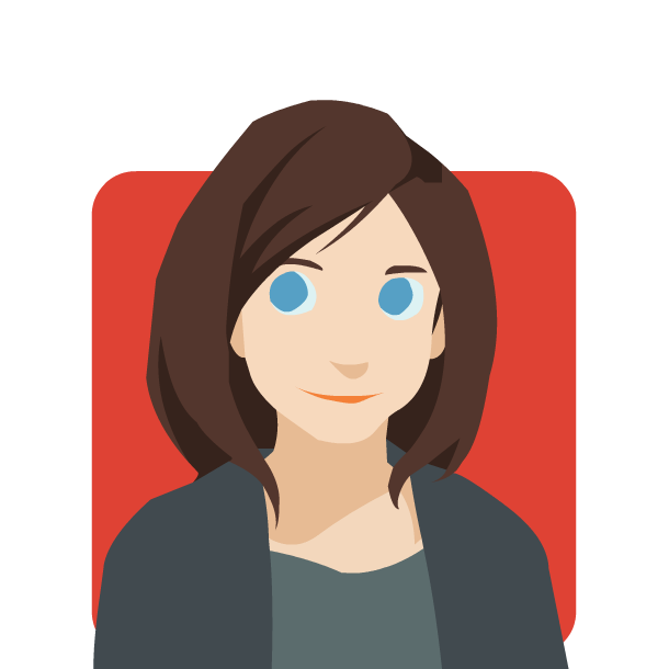 Kat Shanahan - Marketing Coordinator