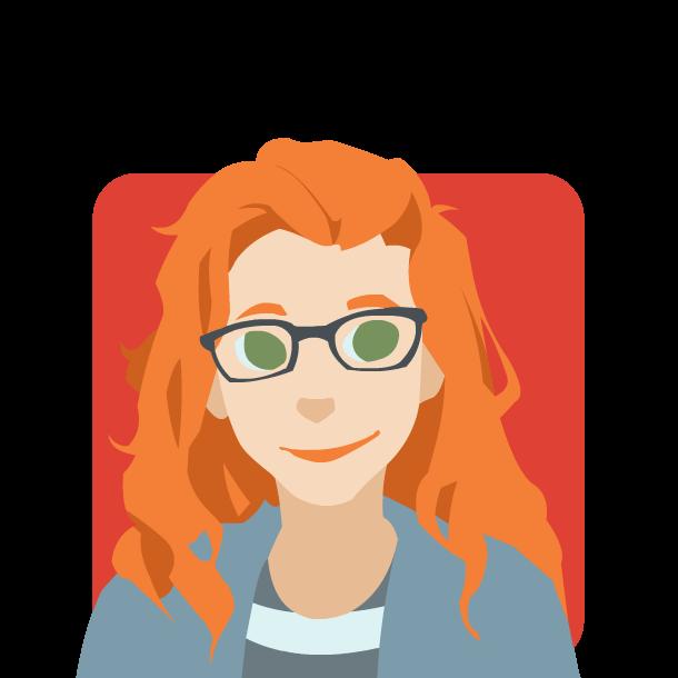 Madeline Folz - Filament Games Web and Graphic Designer