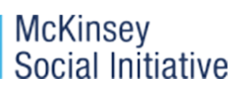 McKinsey Social Initiative Logo