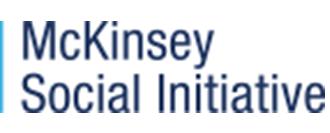 McKinsey Social Initiative Logo