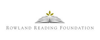 Rowland Reading Foundation Logo