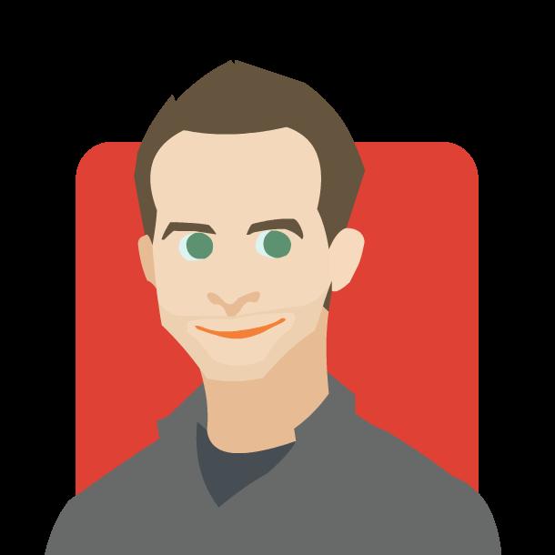 Ryan Baron - Filament Games Web Developer