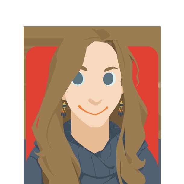 Sarah Conn - Administrative Assistant