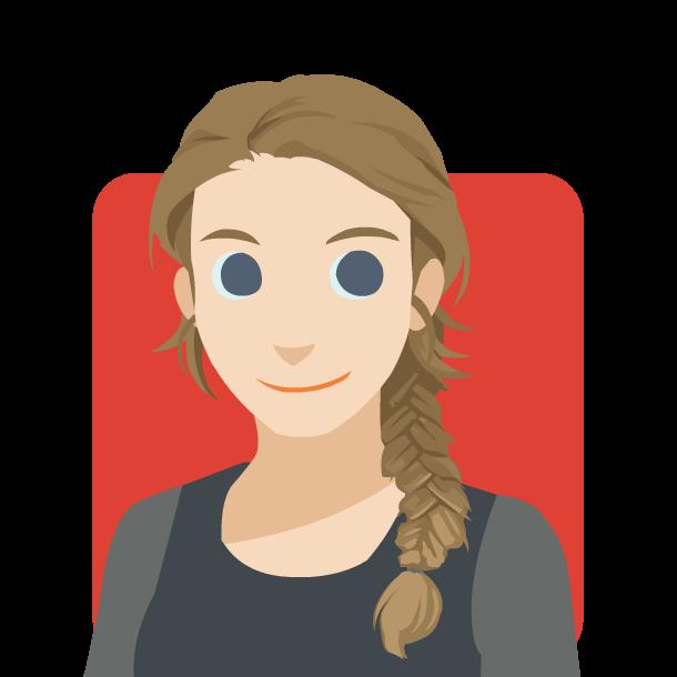 Shaina Peshkov - Filament Games QA Director