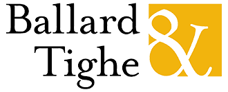 Ballard and Tighe Logo