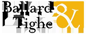 Ballard and Tighe Logo