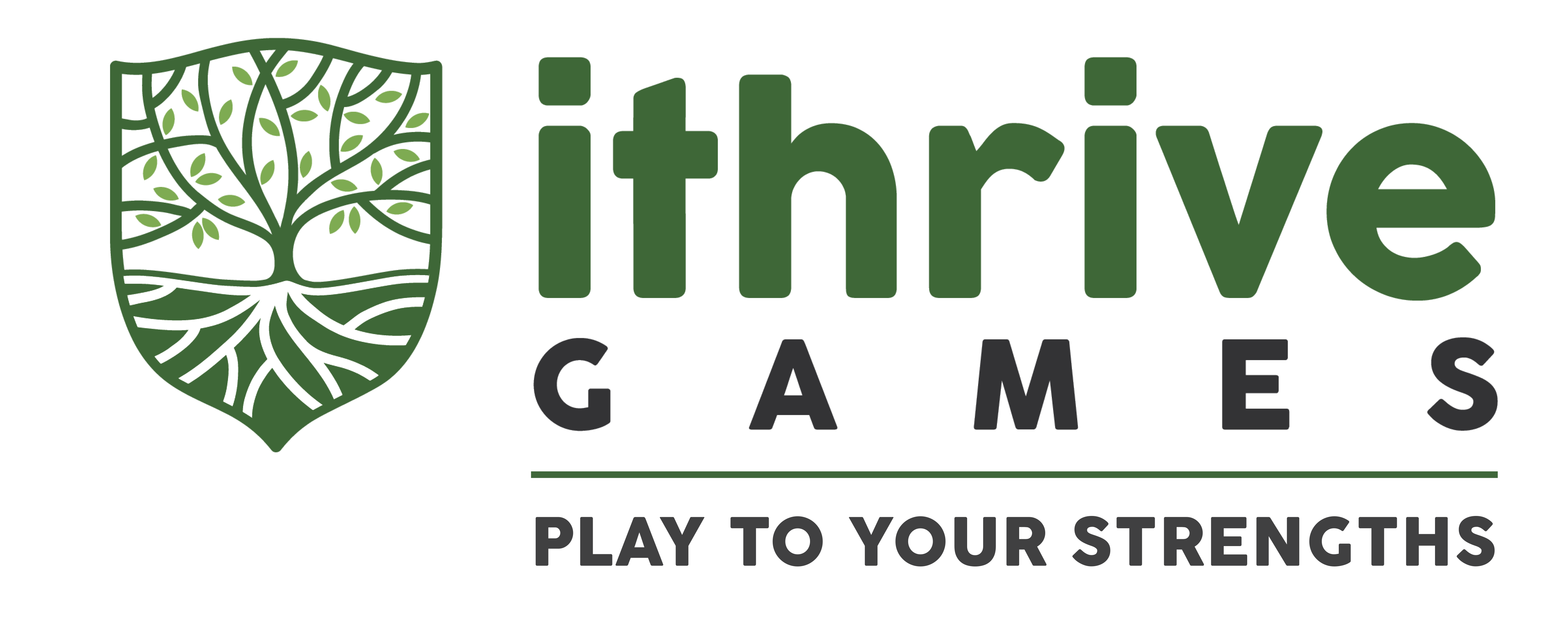 iThrive Logo