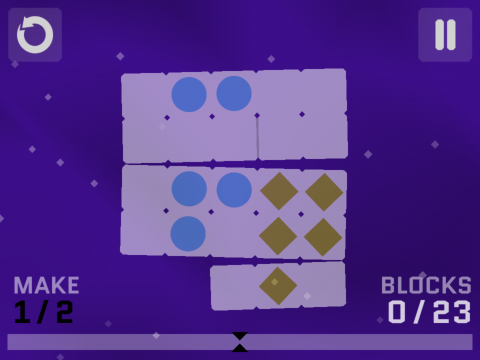 Diffission Fractions Learning Game Screenshot 10