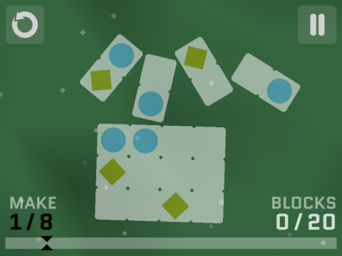Diffission Fractions Learning Game Screenshot 12