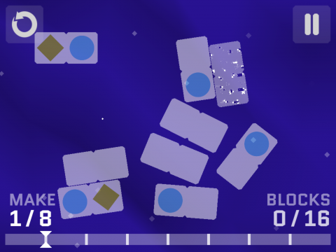Diffission Fractions Learning Game Screenshot 13