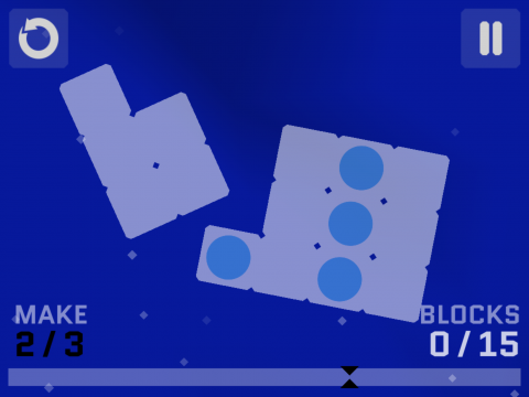 Diffission Fractions Learning Game Screenshot 2