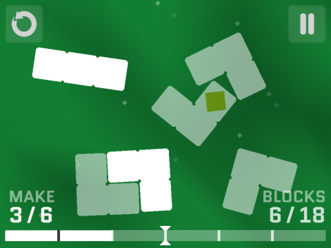 Diffission Fractions Learning Game Screenshot 3