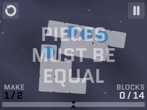 Diffission Fractions Learning Game Screenshot 4
