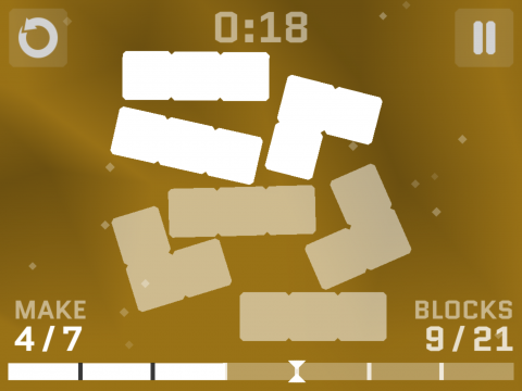 Diffission Fractions Learning Game Screenshot 5