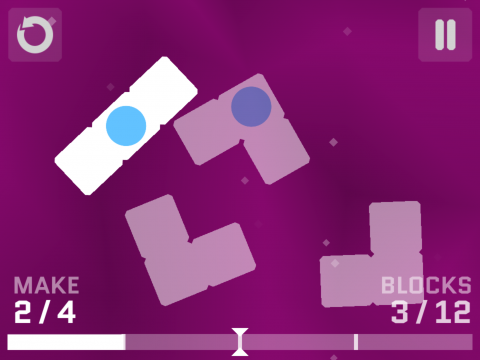 Diffission Fractions Learning Game Screenshot 6