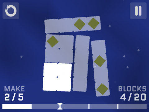 Diffission Fractions Learning Game Screenshot 7
