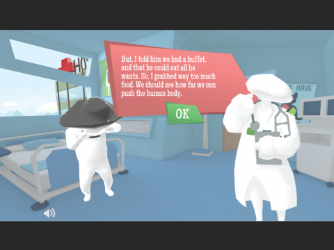 Dr. Guts Digital Learning Game