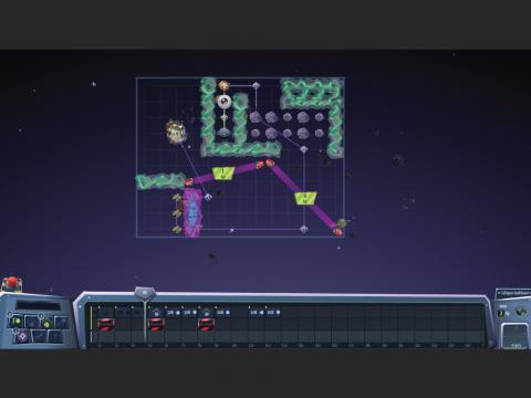 Educational Digital Game - Motion Force