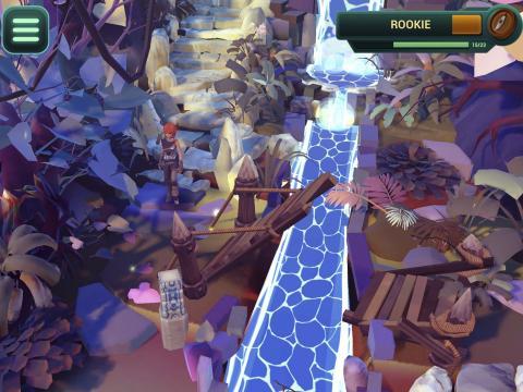 Ruby Rei Screenshot 3