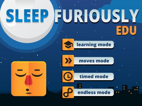 Filament Games Sleep Furiously EDU