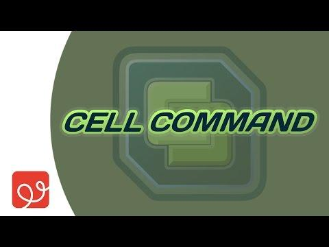 Cell Command Cell Structure and Processes Learning Game Video