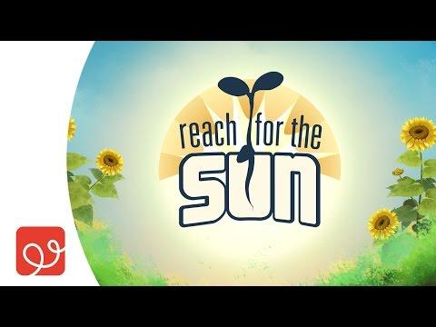 Reach For the Sun Plant Structure and Processes Learning Game Video