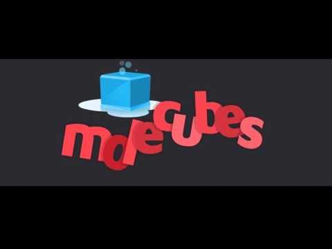 Molecubes States of Matter Learning Game Video