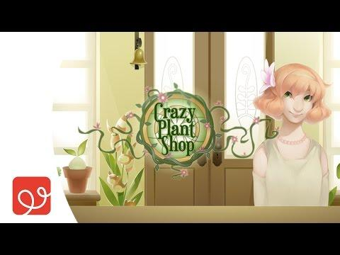 Crazy Plant Shop Plant Genetics Learning Game Video