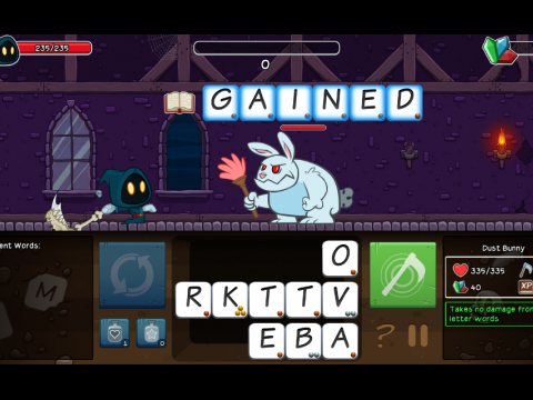 Spelling Learning Games Letter Quest EDU