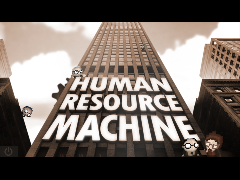Human Resource Machine EDU Coding Fundamentals Learning Game Screenshot 1