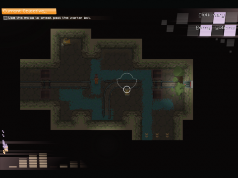 Prisoner of Echo Sound and Amplitude Learning Game Screenshot 5