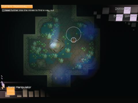 Prisoner of Echo Sound and Amplitude Learning Game Screenshot 6
