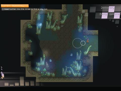 Prisoner of Echo Sound and Amplitude Learning Game Screenshot 7