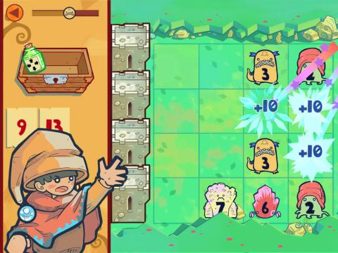 The Counting Kingdom EDU Digital Learning Game