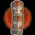 Bongo Balance Chemical Equations Learning Game Logo