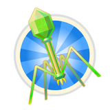 You Make Me Sick! Bacteria and Viruses Learning Game Logo