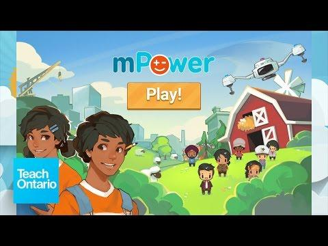 mPower Project Video