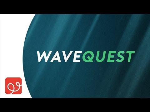 Wavequest Project Video