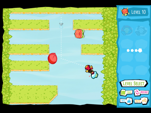 Bumper Ducks Project Screenshot 3