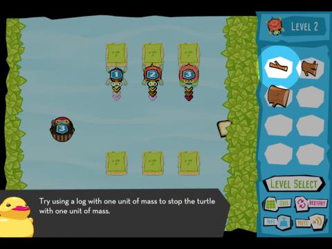 Bumper Ducks Project Screenshot 5