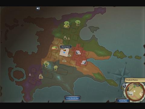 Radix Project Screenshot 3