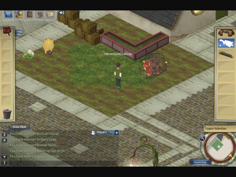 Radix Project Screenshot 6