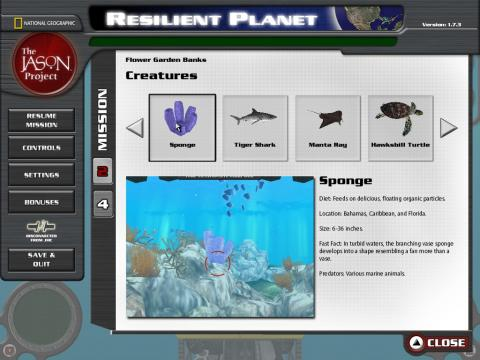 Resilient Planet Project Screenshot 7