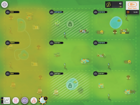 Filament Games Inspire Science Digital Learning Game